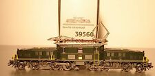 Marklin HO:   39560 SBB Crocodile Freight Locomotive cl. Ce 6/8 #14310