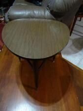 Mersman Vintage Mid-Century Modern- Triangle Guitar Pick End / Side Table