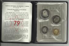 // Cartera prueba numismatica 1975*79 1979 \