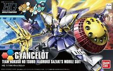 NEW* Gundam Build Fighters Gyancelot HGBF 1/144 Scale Model Kit by Bandai Hobby