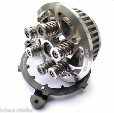 DUCATI CLUTCH PRESSURE PLATE INNER HUB KIT  Ducati 6 SPEED Engine SILVER