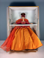 1998 Symphony in Chiffon Barbie Doll - Barbie Couture Collection - Deboxed