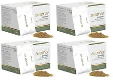 AVEMAR 4 boxes of Granulate ! FREE POSTAGE ! - 120 sachets