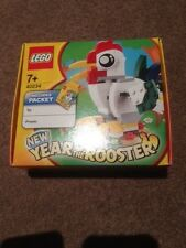 Lego 40234 - Year Of The Rooster