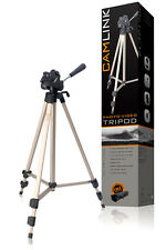 Camlink Tripod CL-TP1700 - Photo Video Tripod