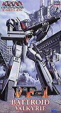 Macross Robotech VF-1 Battroid Valkyrie (S/A/J) 1/72 Model Kit 11MHA12