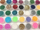 HOLOGRAPHIC GLITTER POTS - FOR FACE PAINTING - TEMPORARY TATTOOS BODY ART -