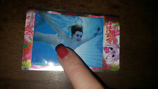 -  OOAK Fuji Instax UNDERWATER POLAROID naked girl swimming erotic nude photo