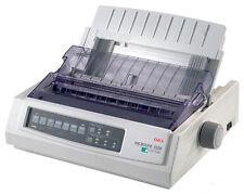 OKI Microline 3320eco Workgroup Dot Matrix Printer ML3320 ECO