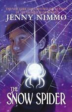 The Magician Trlogy: The Snow Spider Bk. 1 by Jenny Nimmo (2006, Hardcover)