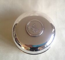 Vintage European Silver Plated Box With Arabic Inscription