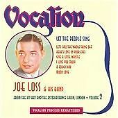 Joe Loss - Let the People Sing, Vol. 2 7D