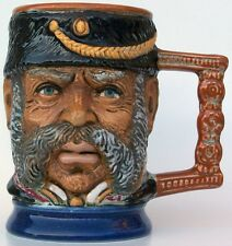 Beer / Coffee   Mug / Cup   Made In Italy   Hand Painted