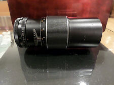 Rexatar automatic 1:3.5 f=200mm Lens