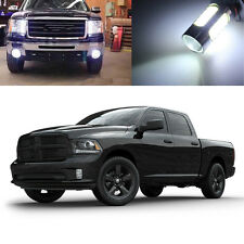 Pure White LED Exterior Light Package Kit For 2013-2015 RAM 1500 Express MP