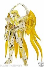 BANDAI SAINT SEIYA MYTH CLOTH EX VIRGO SHAKA SOUL OF GOLD GOD CLOTH FIGURE