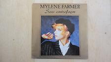 45 TOURS MYLENE FARMER SANS CONTREFACON 887 195-7