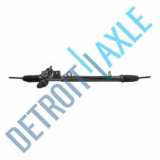 Chrysler Sebring Dodge Stratus Power Steering Rack and Pinion Assembly 4 door,