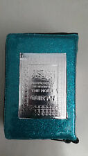 Holy Quran Quraan Koran Pocket Size Arabic-English Translation