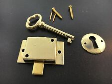 Grandfather Clock Front Door key and Lock Set