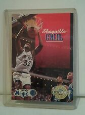 Skybox 1992-1993 Shaquille O'Neal Rookie Card - number 382