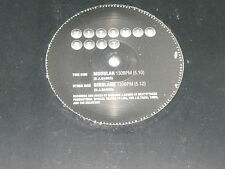 "VITAMIN BEAT - Modular - UK 12"" Vinyl Single - DJ PROMO"