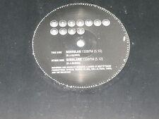 """VITAMIN BEAT - Modular - UK 12"""" Vinyl Single - DJ PROMO"""