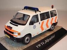Premium Classixxs 1/43 VW T4 Rijkspolitie Dutch Police Polizei OVP #1537