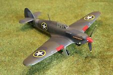 Hurricane MK1 US ARMOUR Franklin 1:48 Metall Flugzeug Mint
