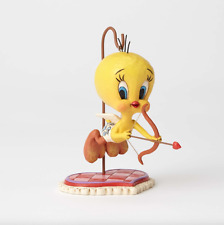 4055771 Jim Shore Looney Tunes Tweety Cupid