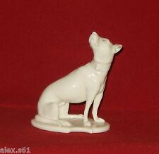 Nymphenburg Porzellan Figur Figuren Hund Jagdhund