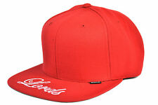 BLACK SCALE LORDS SNAPBACK OSFM RED AUTHENTIC DEADSTOCK IMPORTED FROM USA