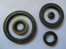 NORTON DOMINATOR 77 88 99 650SS ATLAS 1949-68 ENGINE & GEARBOX OIL SEAL KIT SK1