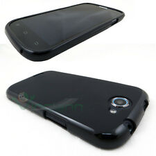 Custodia TPU flessibile Flexy nera per NGM Dynamic Star cover nero case lucida