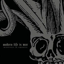Midnight in America [Slipcase] * by Modern Life Is War (CD, Aug-2007, Equal...