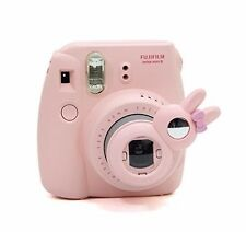Close-Up Mini 7s/8 Selfie Lens Camera Accessories for Fuji Fujifilm Instax Pink