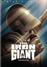 The Iron Giant: Signature Edition (DVD, 2016)