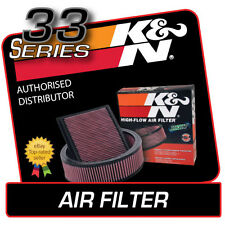 33-2845 K&N AIR FILTER LEXUS IS200 2.0 1999-2005 [153BHP]