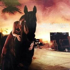 Red Hot Chili Peppers ‎CD Single Dani California - Europe (VG+/EX+)