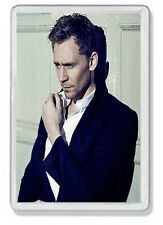 Tom Hiddleston Fridge Magnet *Great Gift*