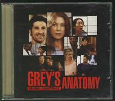 GREY'S  ANATOMY 3 Soundtrack CD HOLLYWOOD REC Roisin Murphy Tegan & Sara Ben Lee