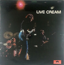 Live Cream Same 12 Zoll LP  K89 washed - cleaned