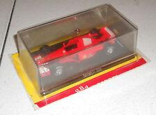 Auto FERRARI F1 2000 Licensed Ferrai Idea NUOVA 1/43 Box Formula 1 Schumacher