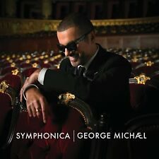 George Michael - Symphonica (CD)