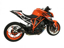 KTM Superduke 1290 Slip-on Exhaust AustinRacing
