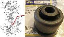 Citroen C5 C6 Peugeot 407 508 Front Pivot Arm Axle Bush Repair Hub Carrier SASIC