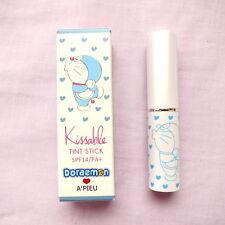 A'PIEU Kissable Tint Stick  SPF14 / PA+ (Doraemon Limited Edition) - CR02