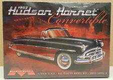 MOEBIUS 1952 HUDSON HORNET CONV CONVERTIBLE 52 NOS MODEL KIT