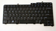 Genuine OEM DELL XPS M140 M1710 Vostro 1000 Laptop Keyboard NC929 US English