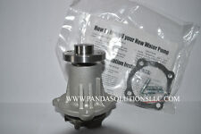 TOYOTA 4P ENGINE WATER PUMP